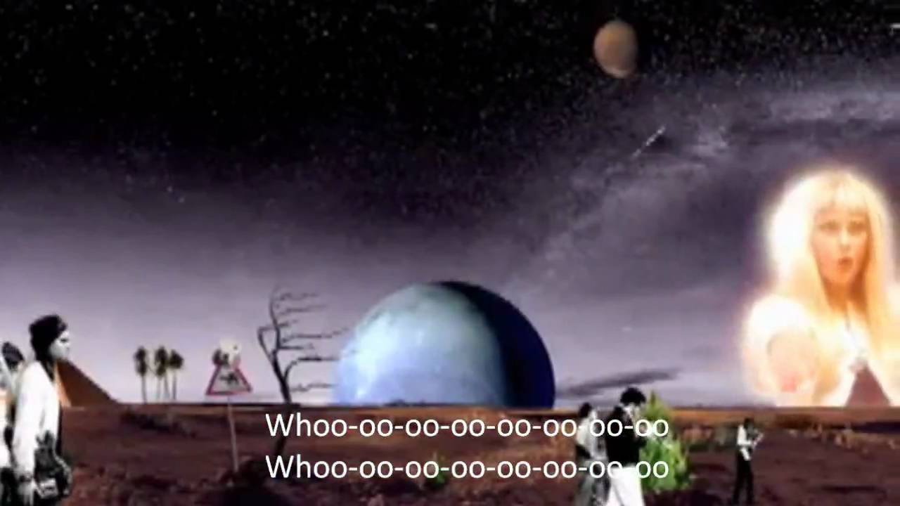 The Asteroids Galaxy Tour – Around the Bend Lyrics ...