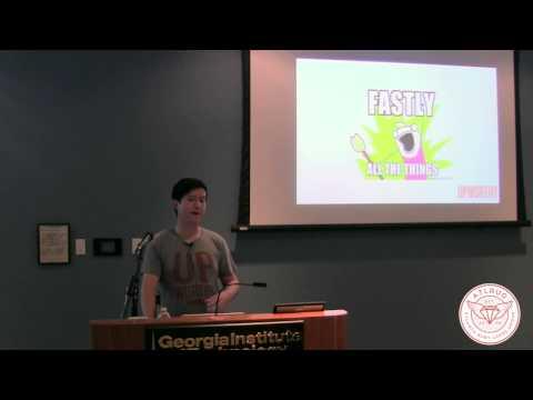 You'll Never Believe Which Web Framework Powers Upworthy -  Luigi Montanez -  ATLRUG, July 2014