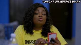 Jenifa's diary Season 15 Episode 11 - Watch Full Video On SceneOneTV App/www.sceneone.tv