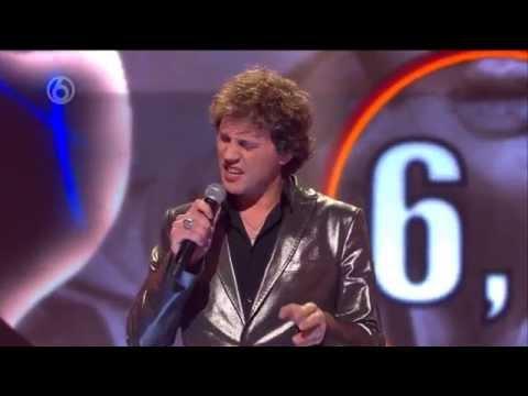 Elvis door Bouke | Ronde 1 - Show 3