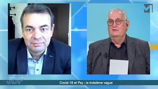 COVID-19 et Psychiatrie: la troisième vague