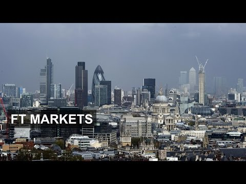 City of London post-Brexit | FT Markets
