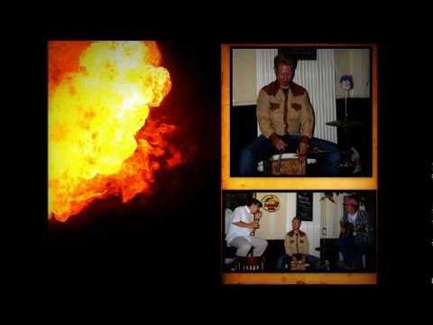 Mississippi Campfire - Radio Broadcast 2010