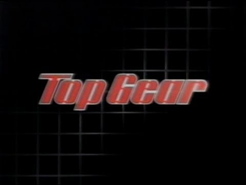 Old Top Gear (1991) Episode 8