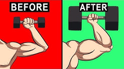 5 Proven Ways to Build Muscle (5x Faster)