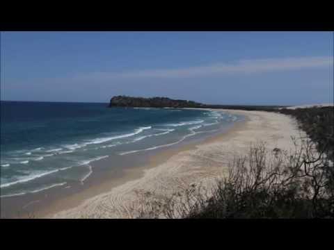 Fraser Island Christmas 2013 (Photos)
