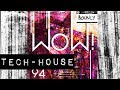 TECH-HOUSE: Darius Syrossian - Applebum [Wow! Recordings]