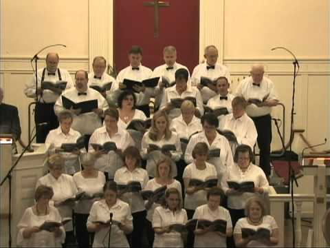 First Congregational Church (Easter Cantata) 4.12.12.mpg