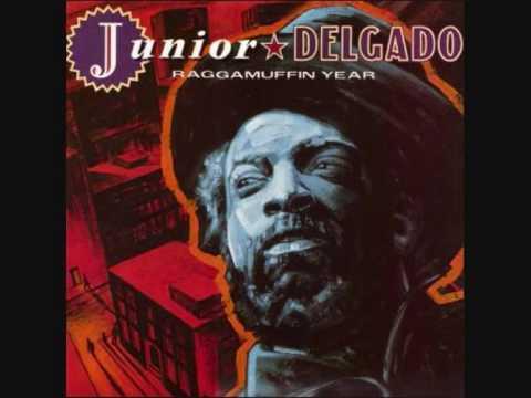 Junior Delgado - King Of Kings