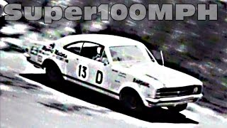1968 Hardie-Ferodo 500 (Super100MPH)