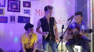 [Nhạc Việt] Tình Đã Phai Acoustic cover - T.Phong