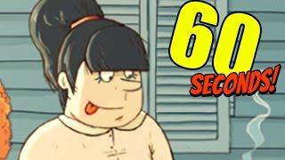 Provocarea Tata-Fiica ! (60 Seconds)