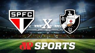 São Paulo 1 x 0 Vasco - 28/11/19 - Brasileirão - Futebol JP