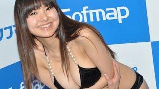 花井美理『Peach Bomb ハッピーボディ』発売記念イベント/2014.12.14 花井美理 動画 24
