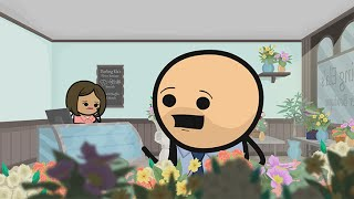 The Bouquet - Cyanide & Happiness Shorts