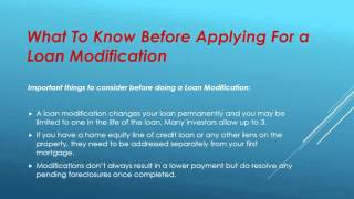 Wells Fargo Loan Modification Status, Package & Process - Everything You Need To Know!