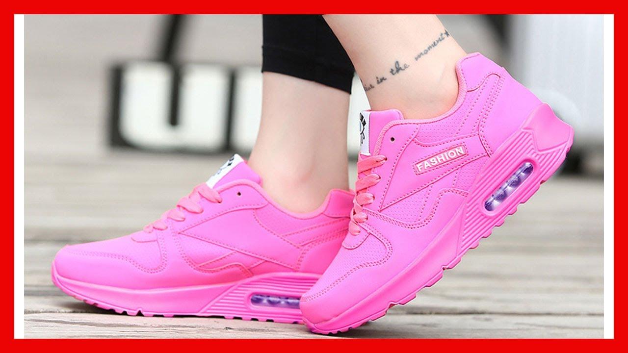 809e808356c2 YEALON Women Running Shoes