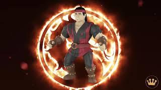 Coming Soon Mortal Kombat Action Figures