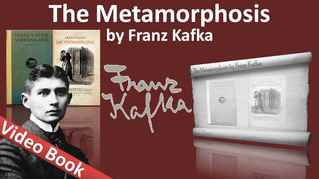 the reality of change in the metamorphosis by franz kafka