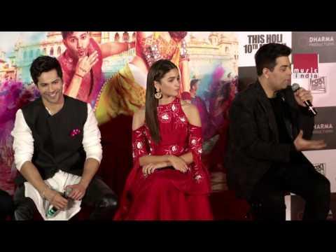 """I Am Scared Of Salman Khan.""- Karan Johar"