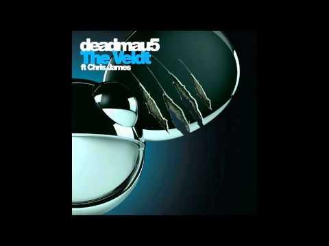 Deadmau5 feat. Chris James - The Veldt (8 Minute Edit)