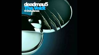 Deadmau5 feat. Chris James - The Veldt (8 Minute Edit)