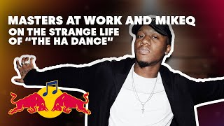 Скачать Masters At Work And MikeQ On The Strange Life Of The Ha Dance Red Bull Music Academy