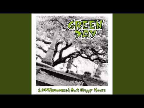 GreenDay 1,039/Smoothed Out SlappyHours (Full Album)