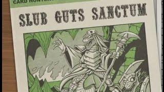 Lets Co Op Cardhunter 6 - Slub Guts Sanctum