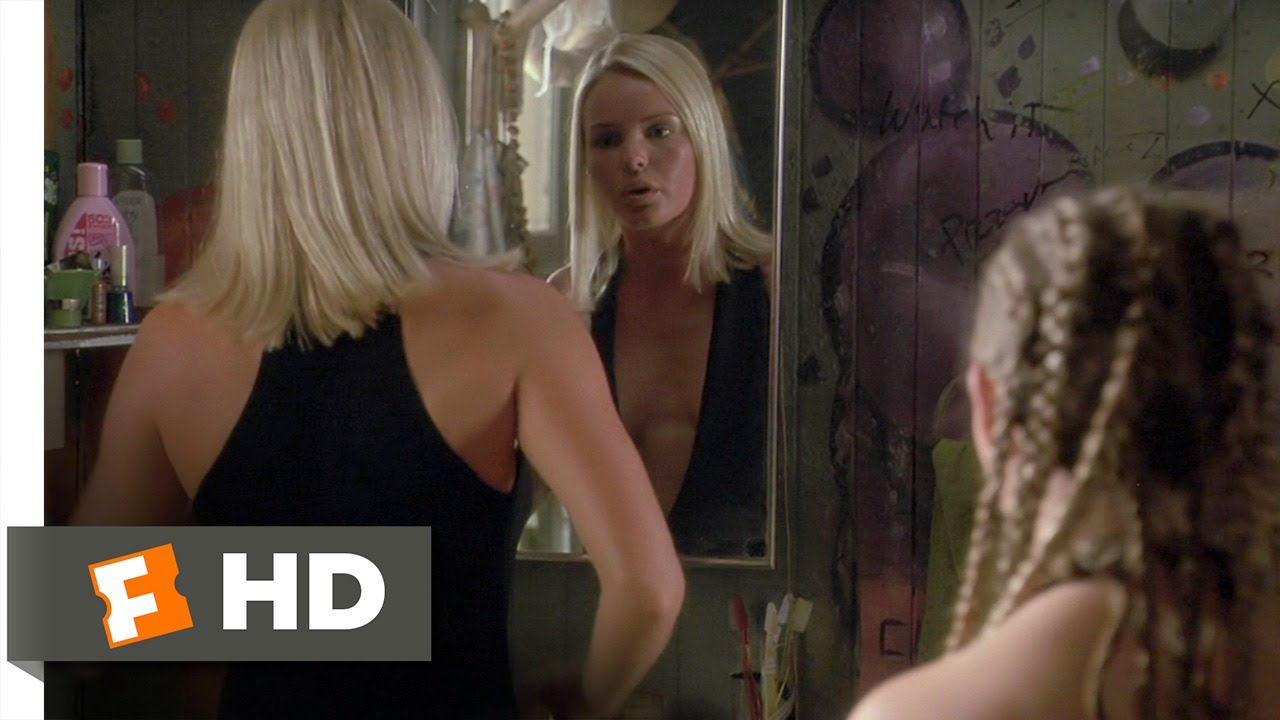 Download Blue Crush (4/9) Movie CLIP - Eden Breaks It Down (2002) HD