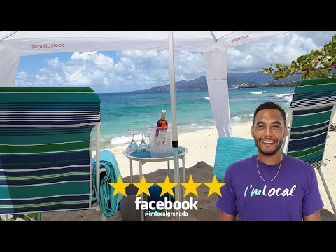 Grenada Travel Hosts | I'm Local