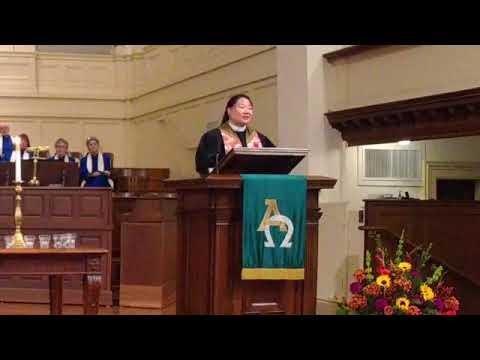 Choices Have Consequences | Calvary Presbyterian Church, San Francisco