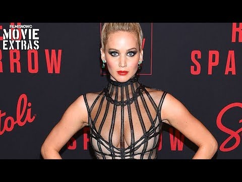 Red Sparrow | US Premiere