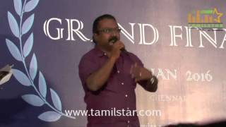 Cini Bees Short Film Contest Grand Finale Clip 2