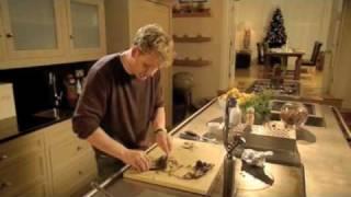 Gordon Ramsay - Aubergine caviar thumbnail