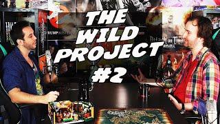 THE WILD PROJECT #2 feat. Pablo Barrecheguren (Doctor en Neurobiología y Cómico)