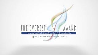 The Everest Award - A Look Back