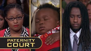Man Denies Relationship With Child Despite Photo Evidence (Full Episode)   Paternity Court