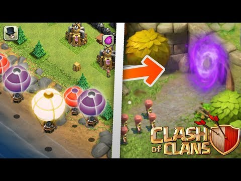 7 Things Clash of Clans Should Make Use Of - Northwest Path, Quests! | Update Concepts