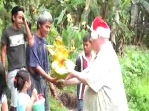 MindanaoBob Christmas Giveaway 2009