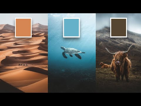 How To Get The Faded Look @niceguytravels - Landscape Lightroom Editing Tutorial For Instagram