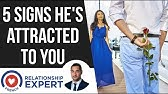 The 5 Biggest Signs of Mutual Attraction! - YouTube