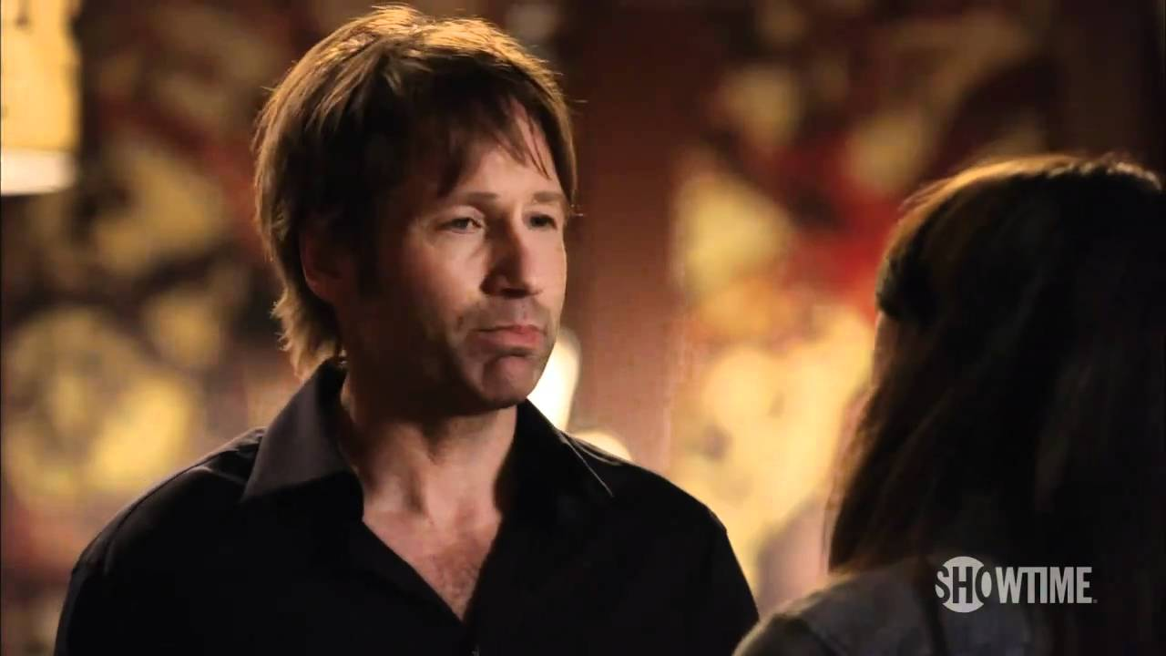 Californication season 6 episode 5 chastity tease denial cock cage femdom - 3 1