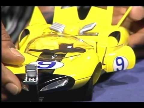 Fantastic Forum Cool Toys Segment - Racer X Shooting Star