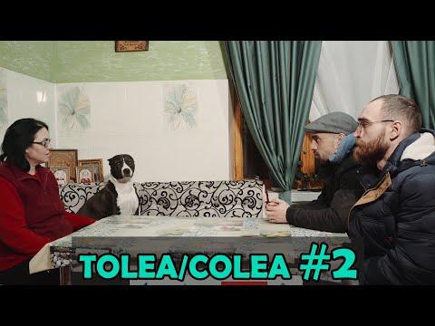 Tolea/Colea - Episodul