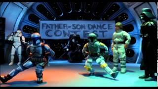 Robot Chicken - Star Wars - Bande annonce 3