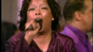 Richard Smallwood & Vision - Oh Lord, We Praise You