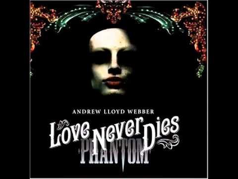 Love Never Dies: Devil Take The Hindmost Quartet