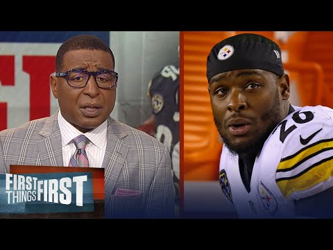 Cris Carter talks best team for L.Bell & Nick Foles deal with Jaguars | NFL | FIRST THINGS FIRST