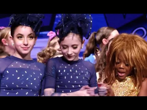 Awards | Dance Moms | Season 8, Episode 8